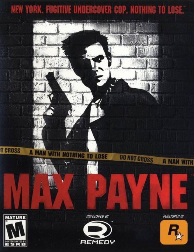 Best Games Like Max Payne