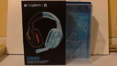Logitech G930