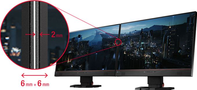 Best Gaming Monitors 27″ Reviewed 12