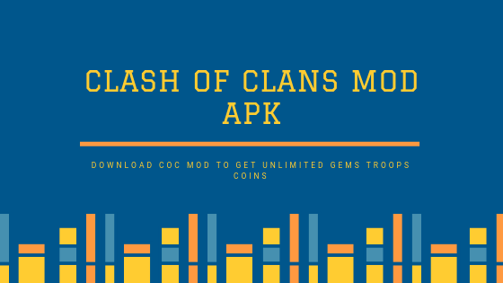 Clash of Clans Mod APK - Best Mod Apk 2020 7