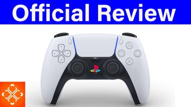 PS5: Official Controller Review
