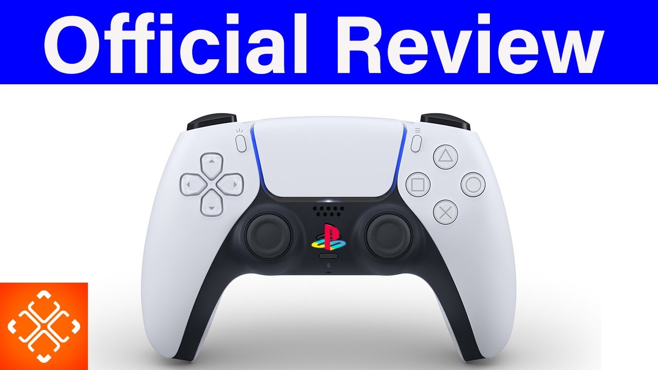 PS5 Controller Review 3