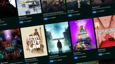 Epic games free games list that will make your day