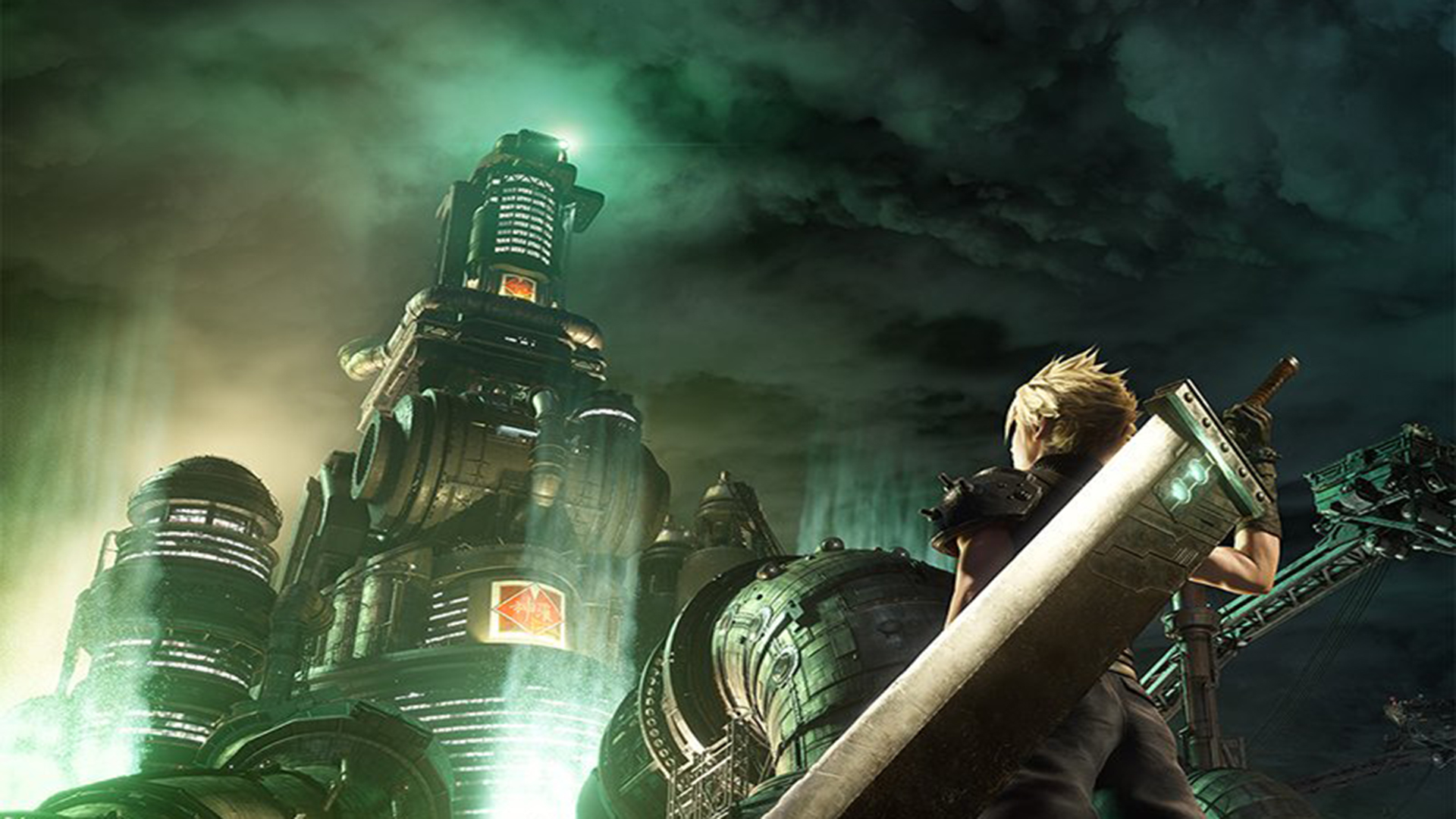 ff7 remake Xbox one Every Major Detail We Know
