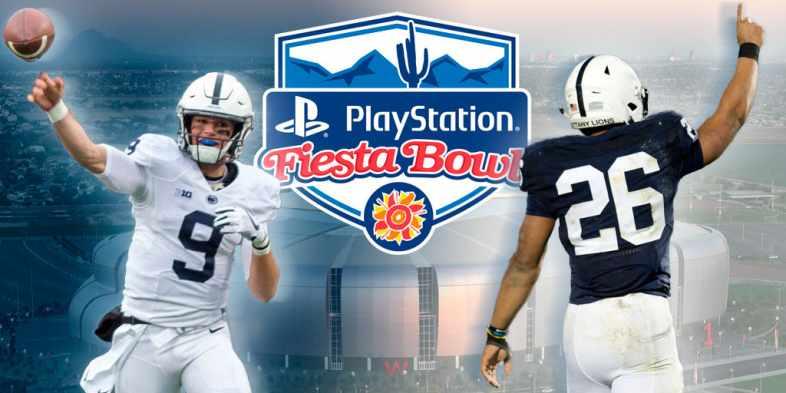 Penn state bowl game Top 10 Penn state bowl games worth recall