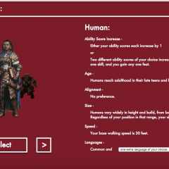 An effective guide to make you a Pro dnd character creator