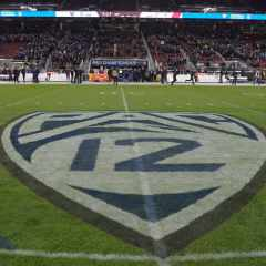 Top 10 players of Pac-12 Championship Game