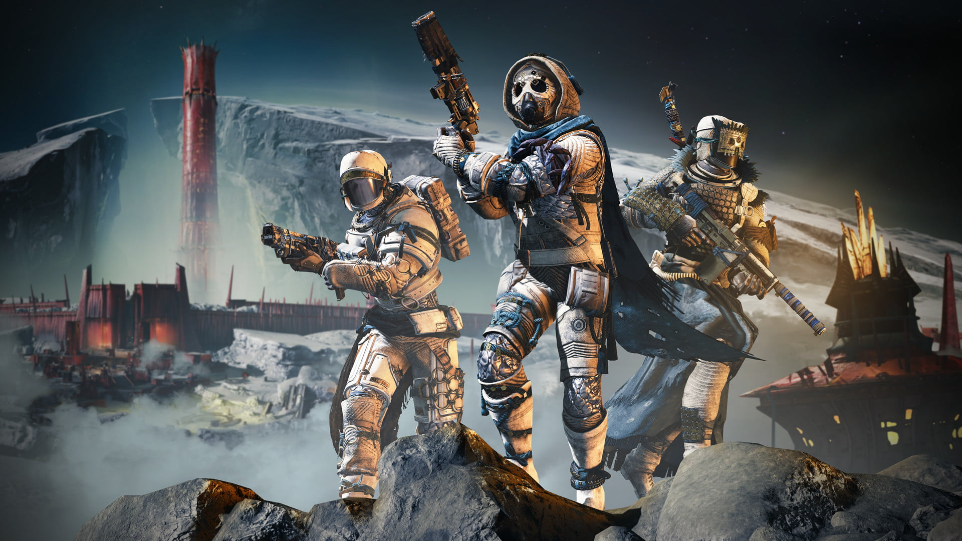 Beginners Guide – how to play destiny 2 game