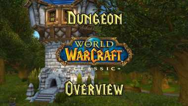 Important tips and tricks to get you started playing WoW Classic