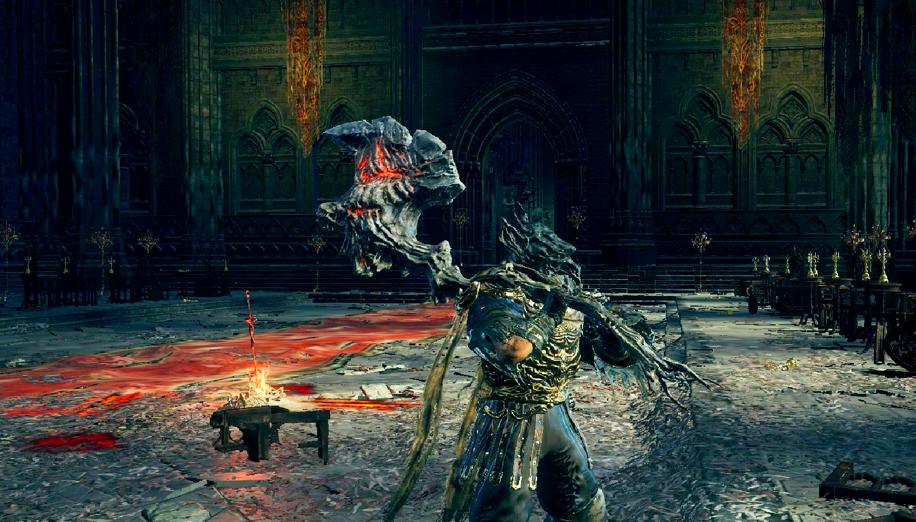 dark souls 3 mods