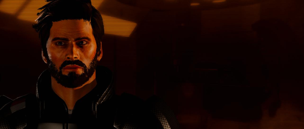 Mass Effect 2 Mods